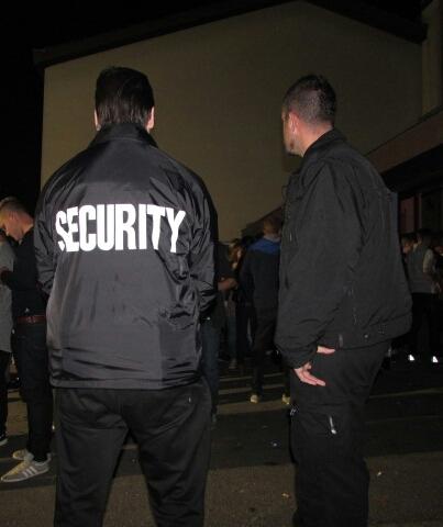 Begleit-/Personenschutz